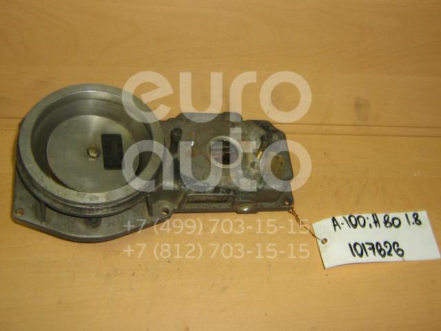 Расходомер воздуха (массметр) для Audi,VW 100 [C4] 1991-1994;80/90 [B3] 1986-1991;100/200 [44] 1983-1991;Golf II/Jetta II 1983-1992;80/90 [B4] 1991-1994 - Фото №1