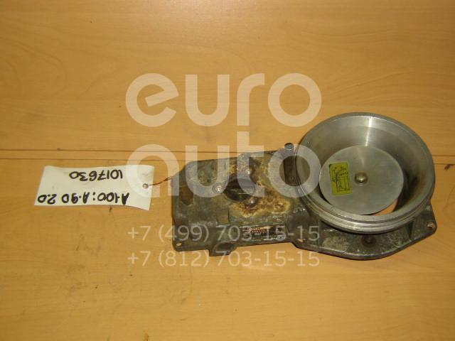 Расходомер воздуха (массметр) для VW 100 [C4] 1991-1994;80/90 [B3] 1986-1991;100/200 [44] 1983-1991;Passat [B2] >1988 - Фото №1