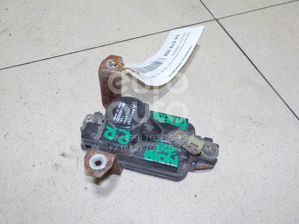 Купить Активатор замка двери Mitsubishi Pajero/Montero II (V1, V2, V3, V4) 1991-1996; (MB669754)