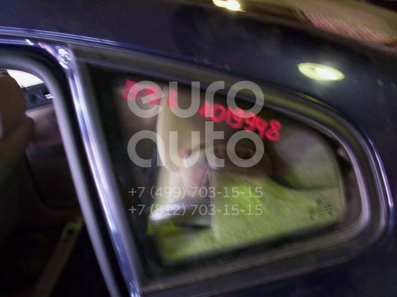 Стекло кузовное глухое левое для VW Passat [B5] 1996-2000 - Фото №1