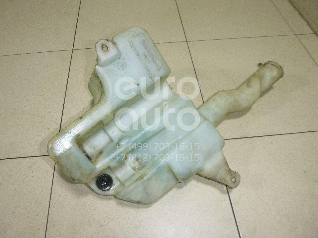 Бачок омывателя лобового стекла Ford Mondeo III 2000-2007; (1S7113K163AE)