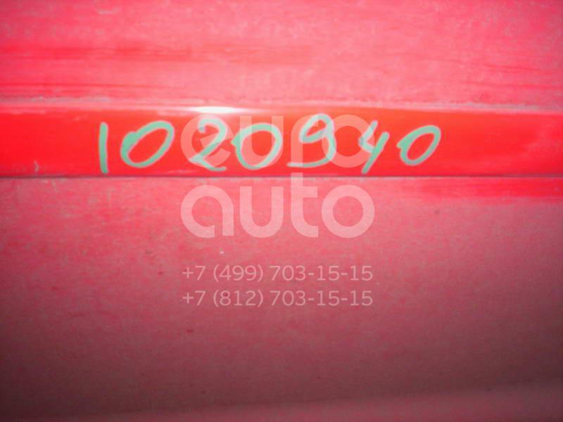 Молдинг передней правой двери для VW Golf IV/Bora 1997-2005 - Фото №1