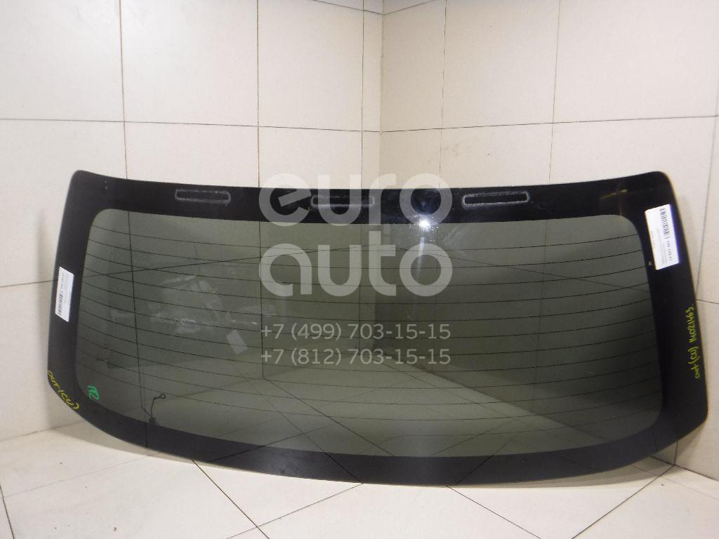 Купить Стекло двери багажника Mitsubishi Outlander (CU) 2001-2008; (MR379441)