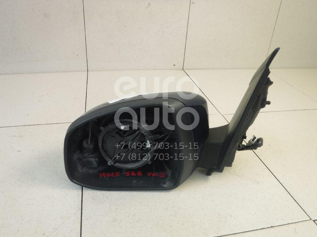 Купить Зеркало левое электрическое Ford Focus II 2008-2011; (1610119)