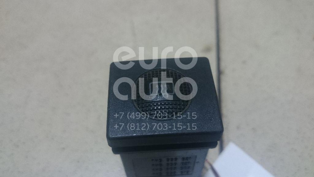 Купить Кнопка обогрева заднего стекла VW Golf III/Vento 1991-1997; (1H5959621)