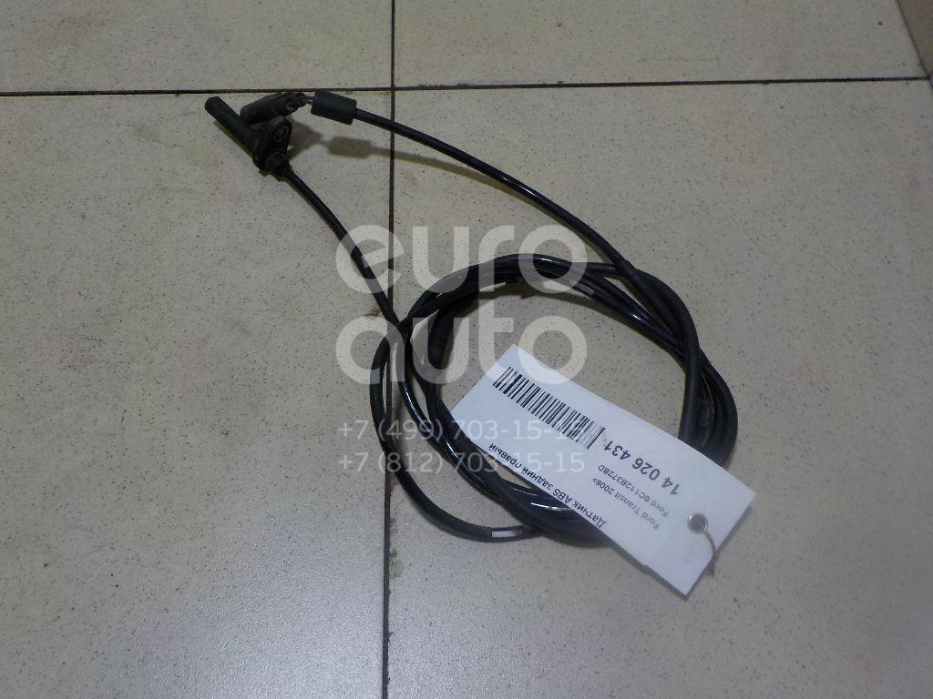 Купить Датчик ABS задний правый Ford Transit 2006-2013; (6C112B372BD)