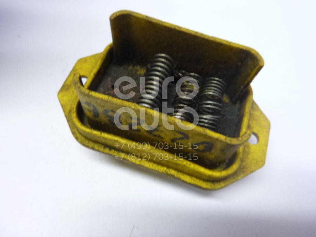 Резистор отопителя для Audi 100/200 [44] 1983-1991 - Фото №1