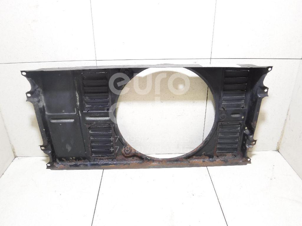 Купить Диффузор вентилятора VW Passat [B3] 1988-1993; (357121203B)