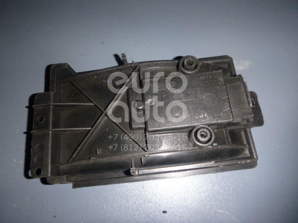 Резистор отопителя для VW Golf IV/Bora 1997-2005 - Фото №1