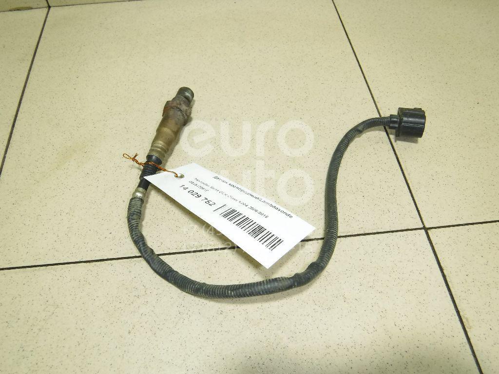 Купить Датчик кислородный/Lambdasonde Mercedes Benz GLK-Class X204 2008-2015; (0045420818)