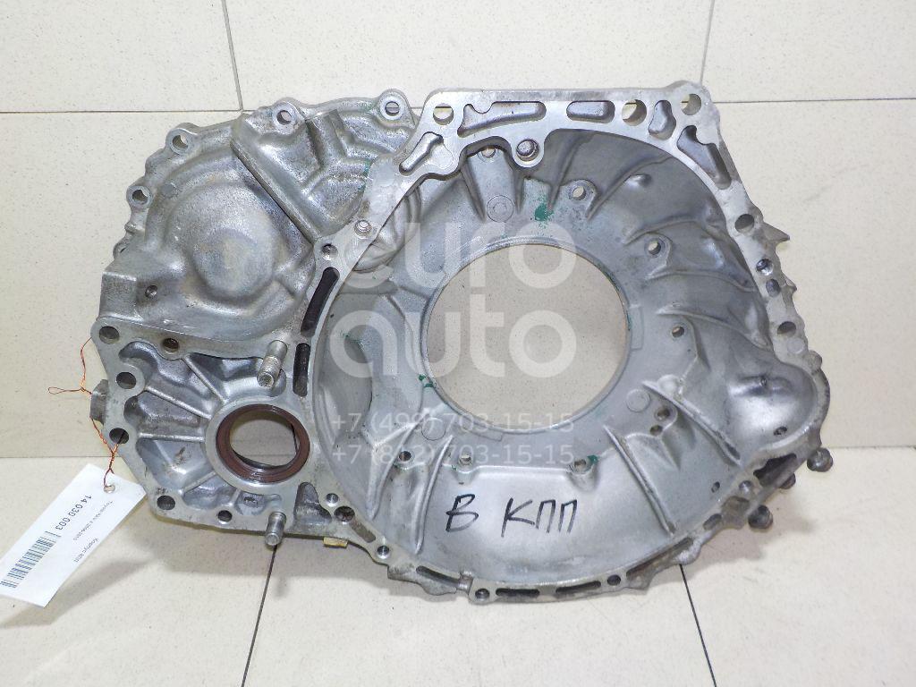 Купить Корпус КПП Toyota RAV 4 2006-2013; (3510528043)
