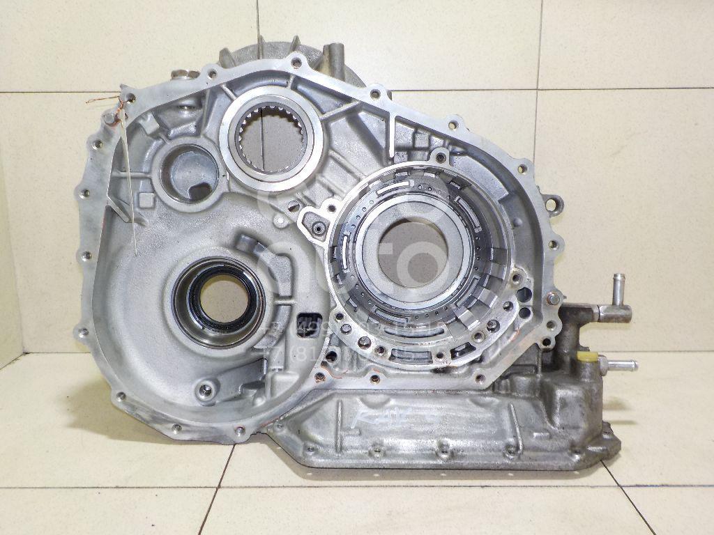 Купить Корпус КПП Toyota RAV 4 2006-2013; (3510428081)