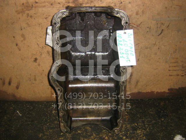 Поддон масляный двигателя для Ford Scorpio 1986-1992;Granada 1985-1994 - Фото №1