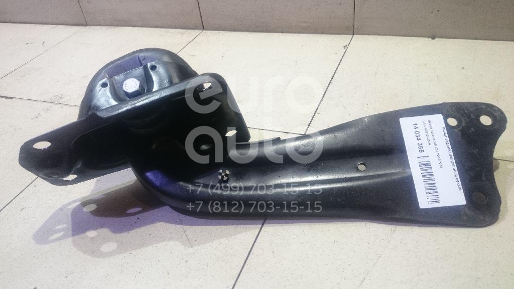Купить Рычаг задний продольный левый Skoda Octavia (A5 1Z-) 2004-2013; (1K0505225H)