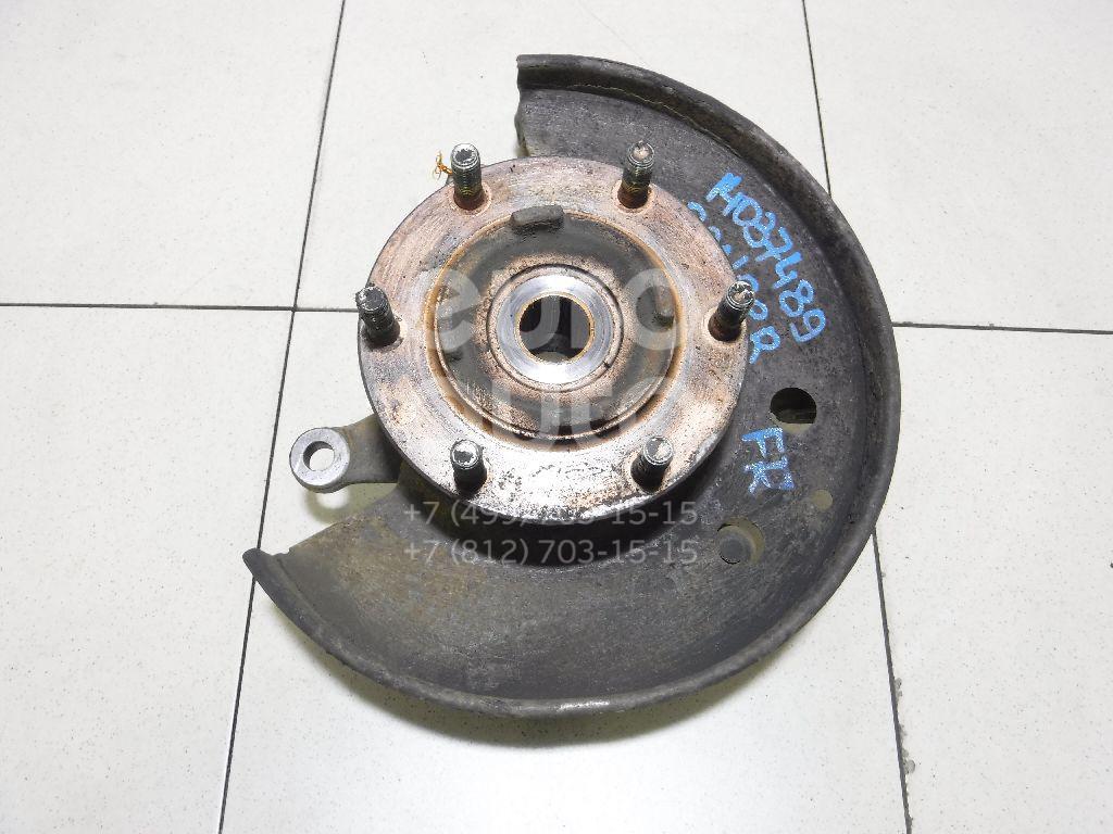 Купить Кулак поворотный передний правый Ford Ranger 2006-2012; (1456021)