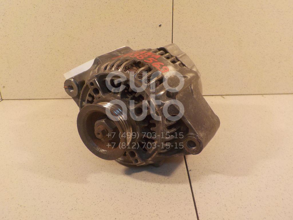Генератор Suzuki Liana 2001-2007; (3140080G10)  - купить со скидкой