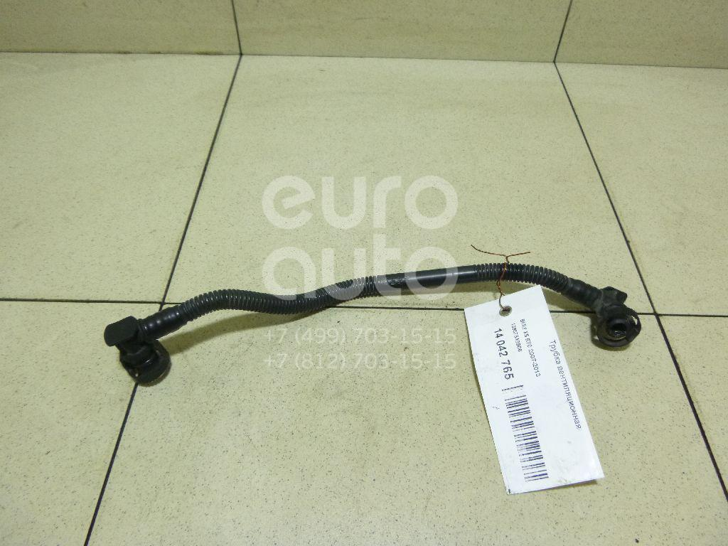 Трубка вентиляционная BMW X5 E70 2007-2013; (13907548906)  - купить со скидкой