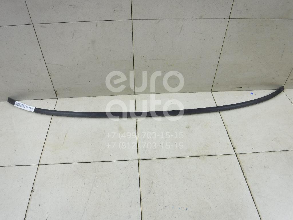 Купить Молдинг лобового стекла Volvo S60 2000-2009; (8620457)