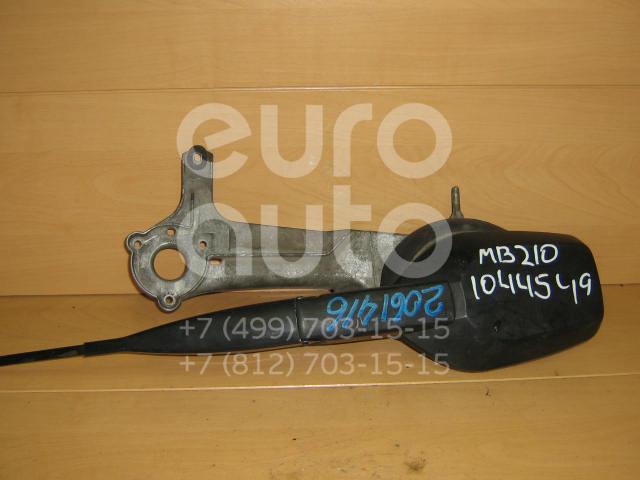 Трапеция стеклоочистителей для Mercedes Benz W210 E-Klasse 1995-2000;C208 CLK coupe 1997-2002 - Фото №1