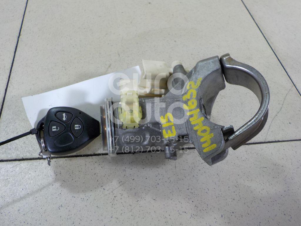 Замок зажигания Toyota Corolla E15 2006-2013; (4528042140)  - купить со скидкой