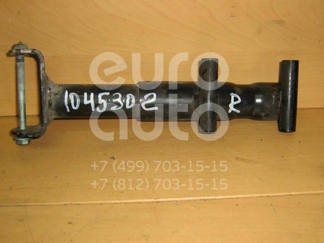 Кронштейн усилителя заднего бампера правый для VW Passat [B5] 1996-2000 - Фото №1