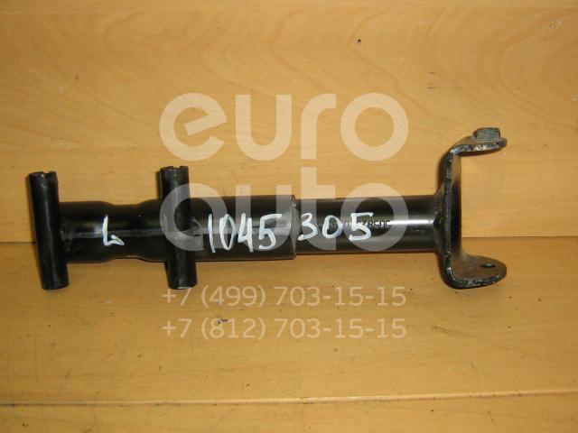 Кронштейн усилителя заднего бампера левый для VW Passat [B5] 1996-2000 - Фото №1