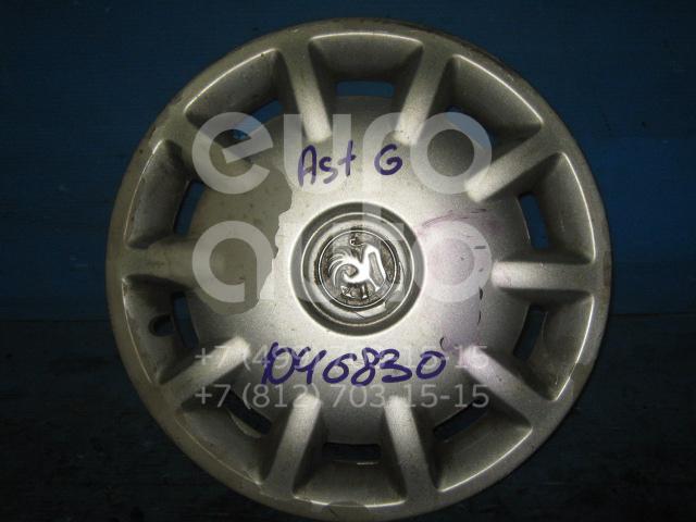 Колпак декоративный для Opel Astra G 1998-2005 - Фото №1