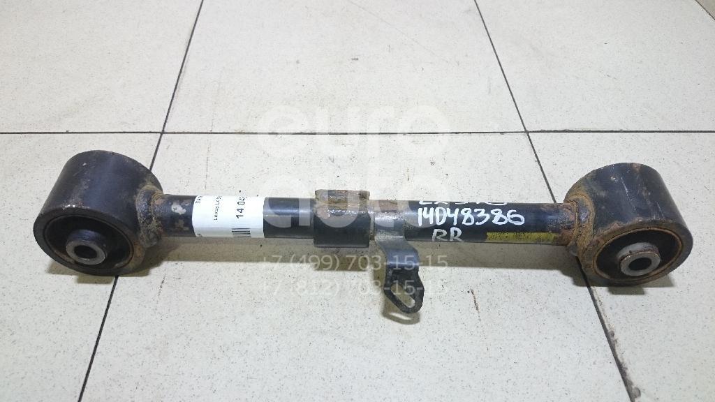Купить Тяга задняя продольная правая Lexus LX 570 2007-; (4871060121)