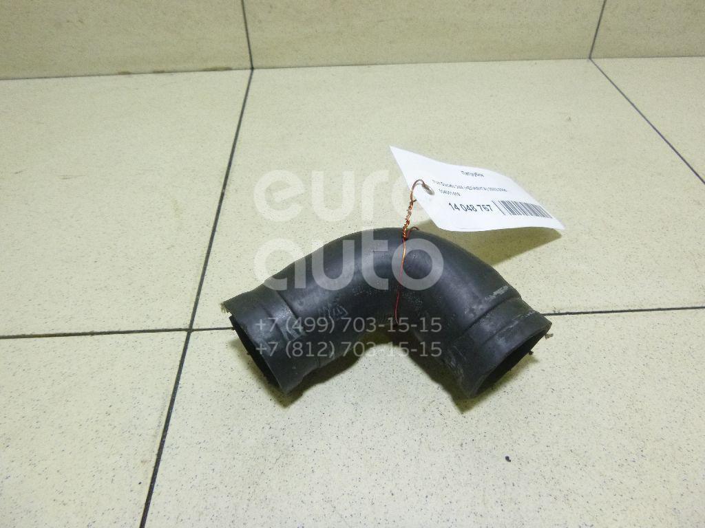 Купить Патрубок Fiat Ducato 244 (+ЕЛАБУГА) 2002-2006; (504011419)