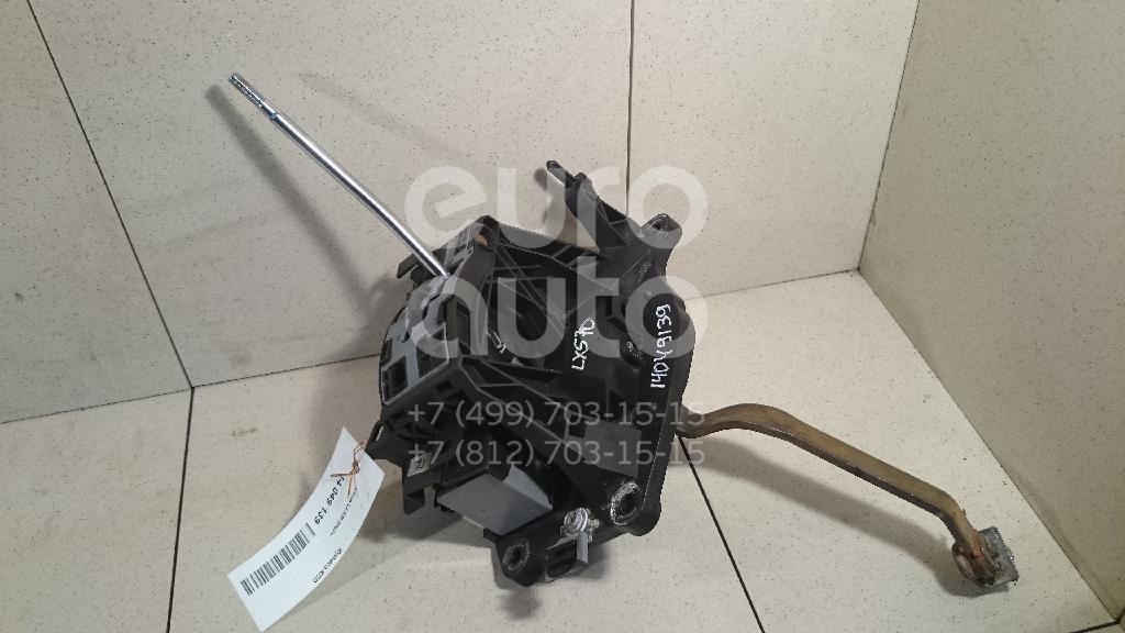 Купить Кулиса КПП Lexus LX 570 2007-; (3355060830)