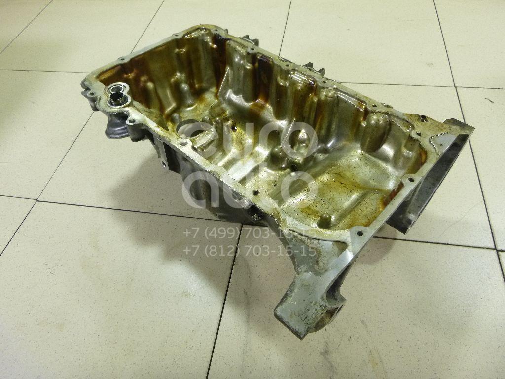 Поддон масляный двигателя Honda Civic 4D 2006-2012; (11200RSAG03)  - купить со скидкой