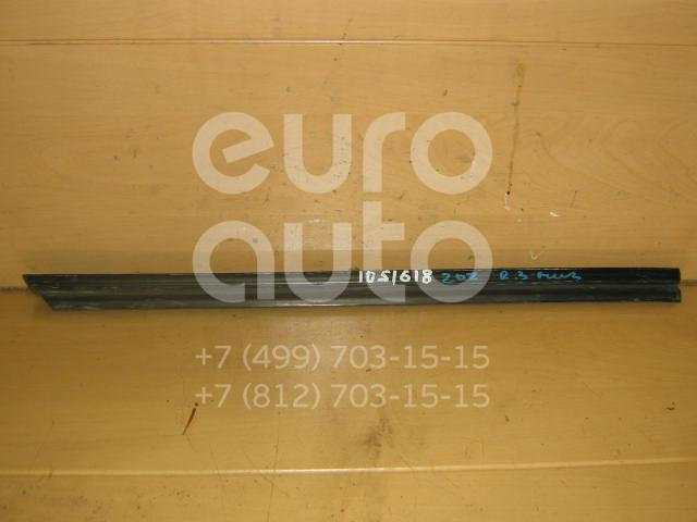 Молдинг задней правой двери для Mercedes Benz W202 1993-2000 - Фото №1