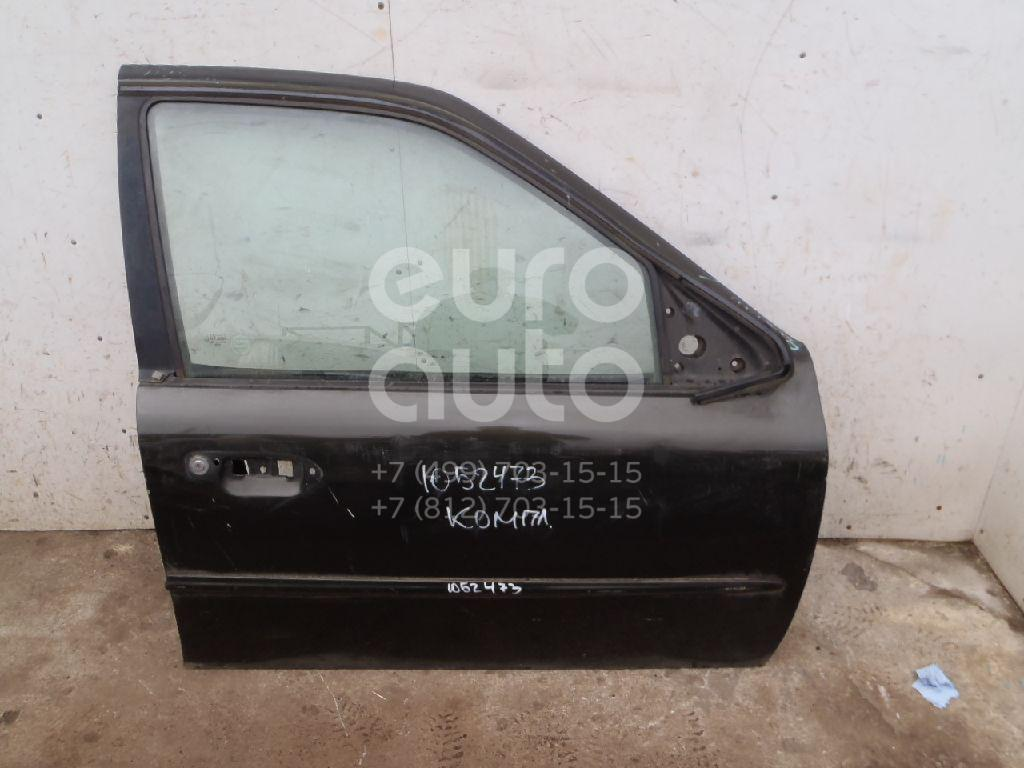 Дверь передняя правая для Ford Scorpio 1994-1998 - Фото №1