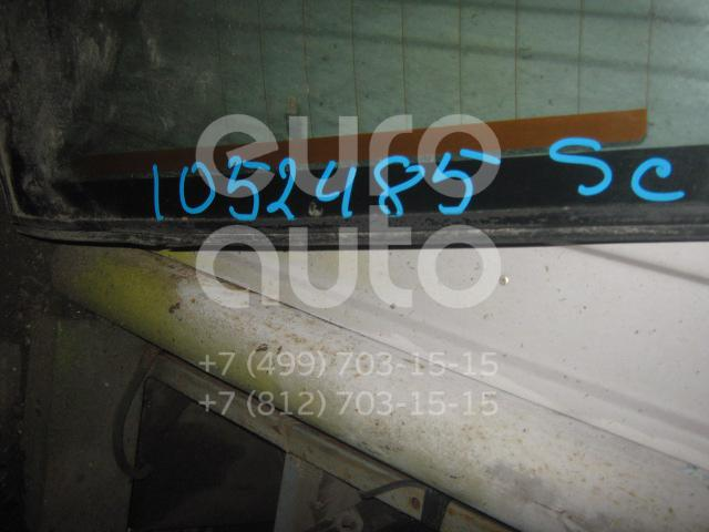 Стекло заднее для Ford Scorpio 1994-1998;Scorpio 1986-1992;Scorpio 1992-1994 - Фото №1