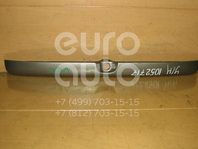 Накладка двери багажника для Opel Vectra B 1995-1999 - Фото №1
