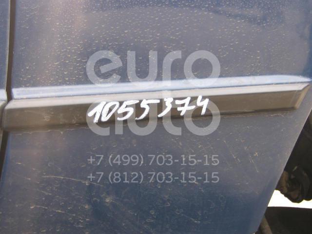 Молдинг переднего правого крыла для Mercedes Benz W201 1982-1993 - Фото №1