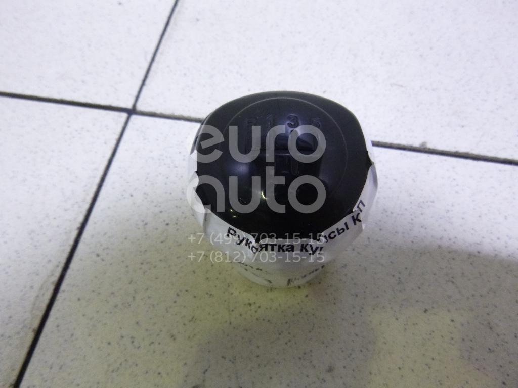 Купить Рукоятка кулисы КПП Kia Ceed 2007-2012; (437111H100)