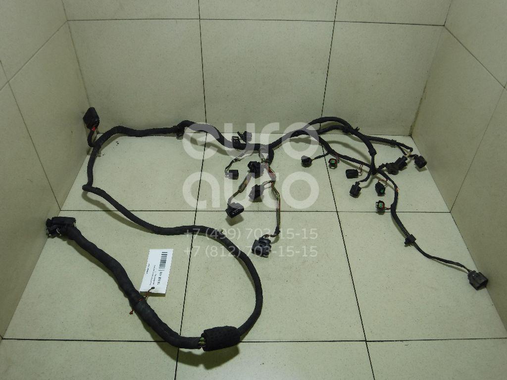 Купить Проводка (коса) Skoda Octavia (A5 1Z-) 2004-2013; (036972619AE)