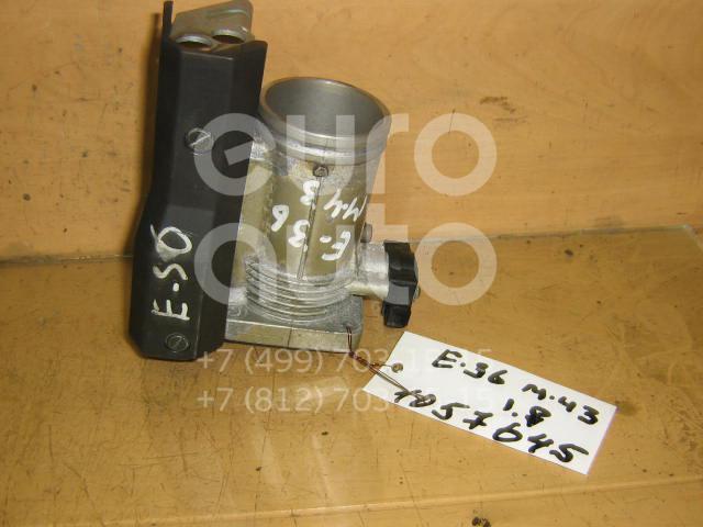 Заслонка дроссельная механическая для BMW 3-серия E36 1991-1998 - Фото №1