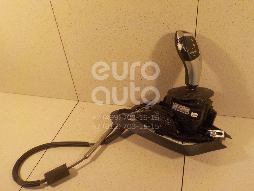Купить Кулиса КПП BMW 5-серия E60/E61 2003-2009; (61319165669)