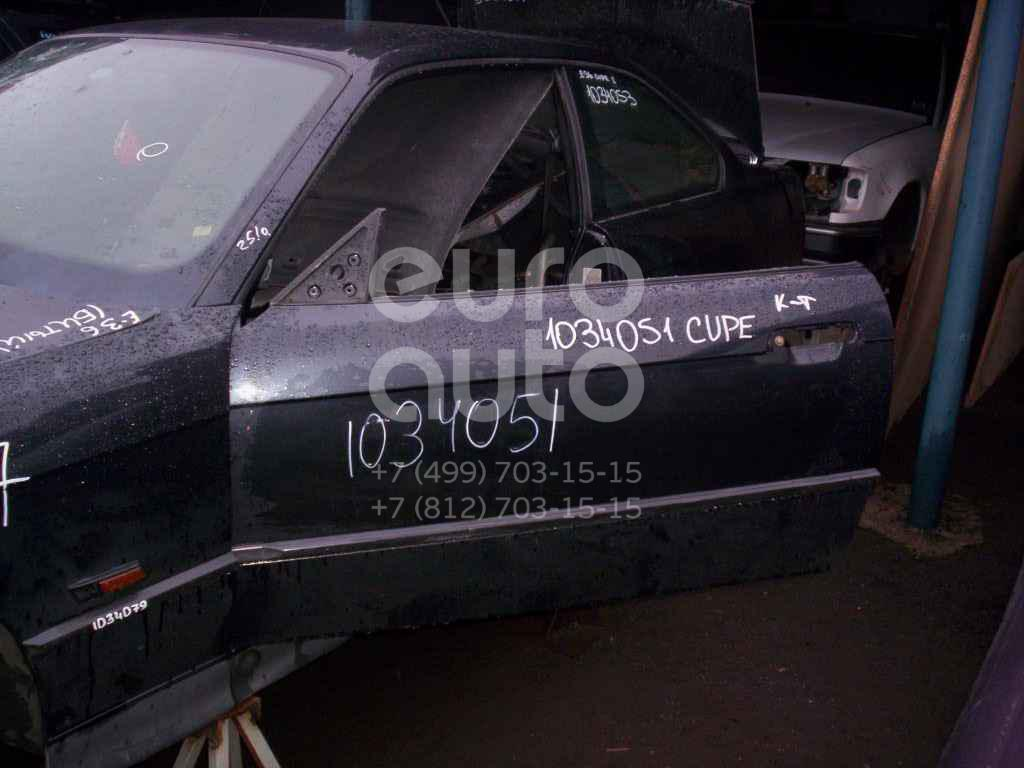 Дверь передняя левая для BMW 3-серия E36 1991-1998 - Фото №1