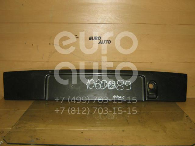 Накладка крышки багажника для Opel Astra F 1991-1998 - Фото №1