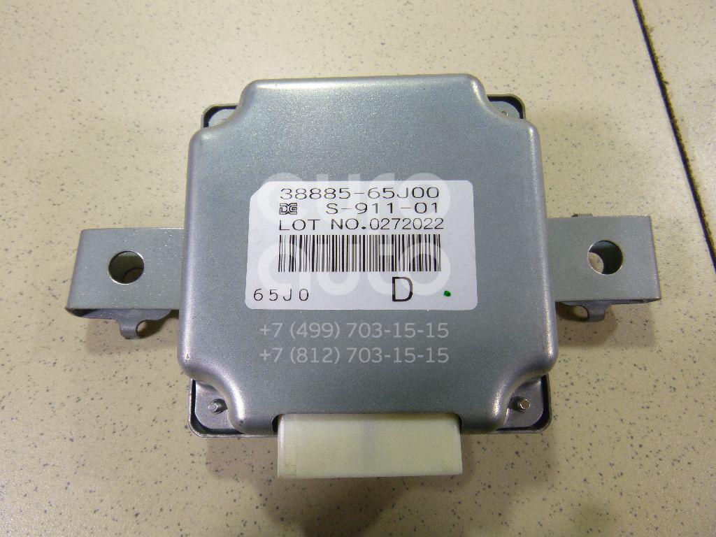 Блок электронный Suzuki Grand Vitara 2005-2015; (3888565J00)  - купить со скидкой