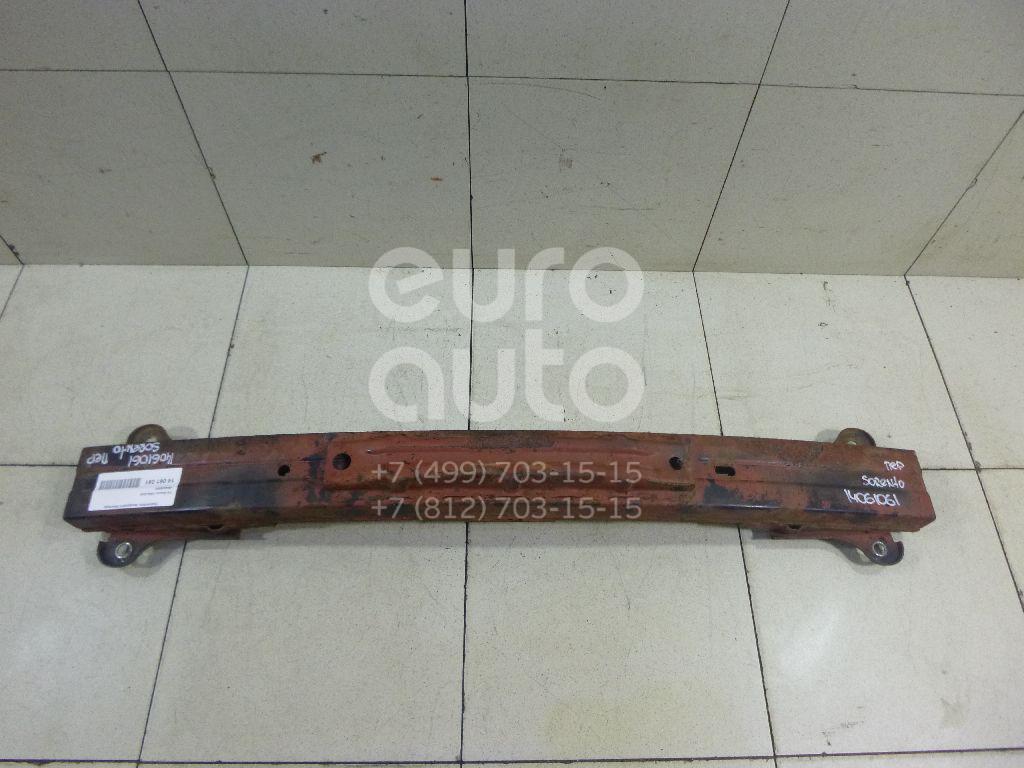 Купить Усилитель переднего бампера Kia Sorento 2002-2009; (865303E500)