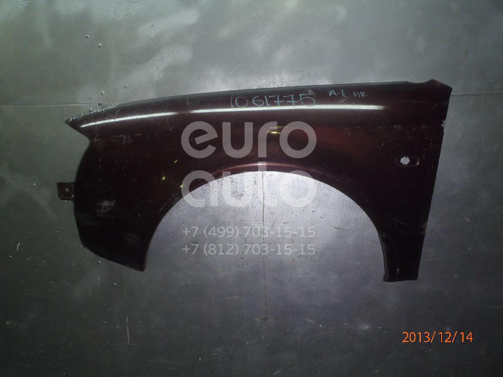 Крыло переднее левое для Audi A6 [C5] 1997-2004 - Фото №1