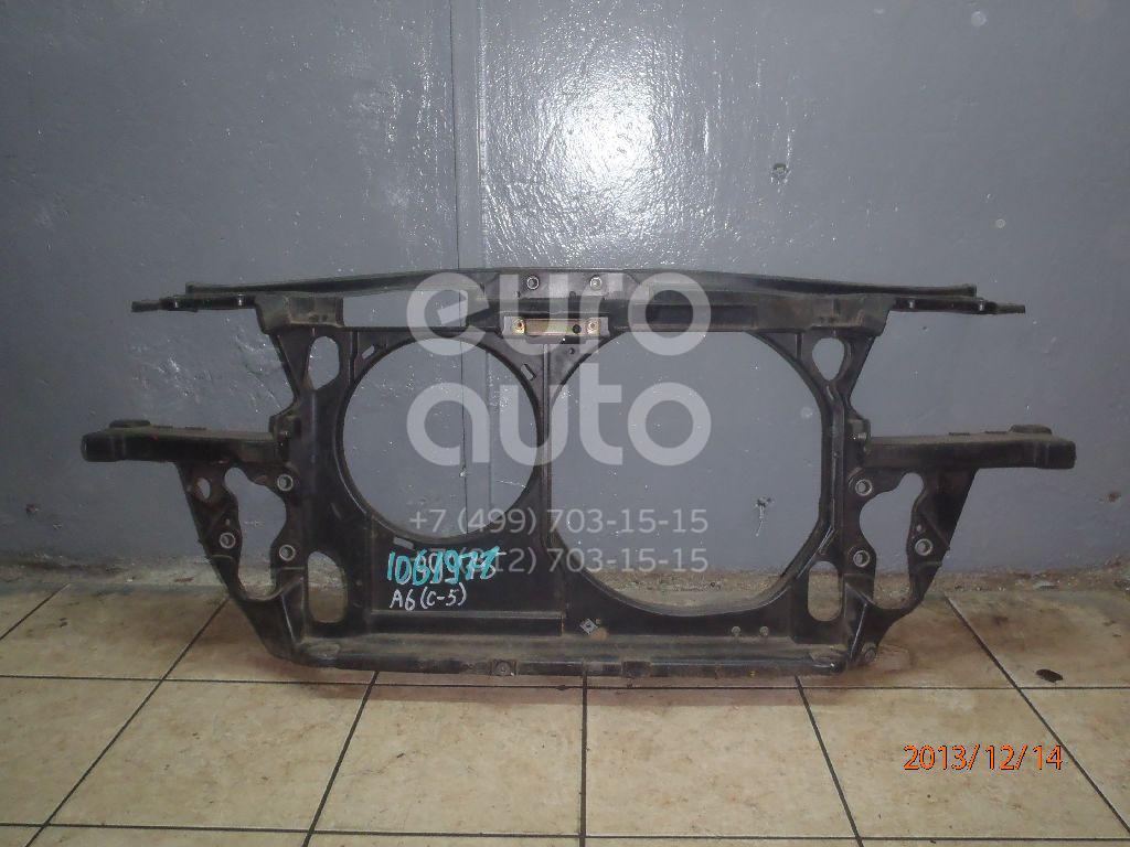 Панель передняя для Audi A6 [C5] 1997-2004 - Фото №1