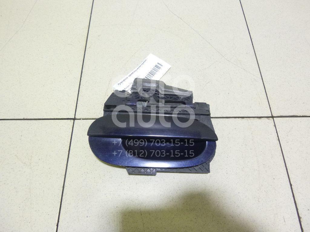 Ручка двери задней наружная правая BMW 5-серия E39 1995-2003; (51228245466)