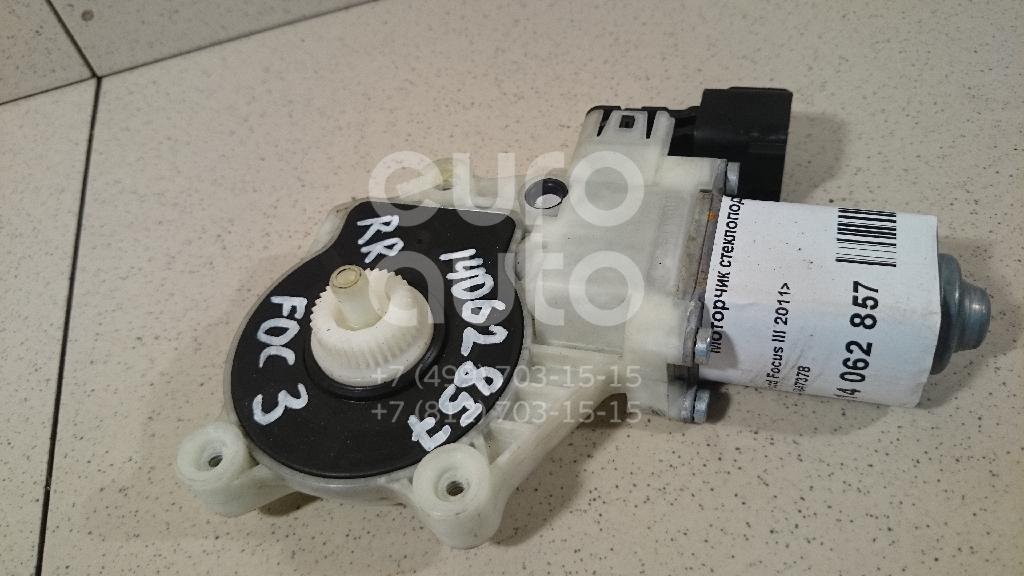 Купить Моторчик стеклоподъемника Ford Focus III 2011-; (1847378)