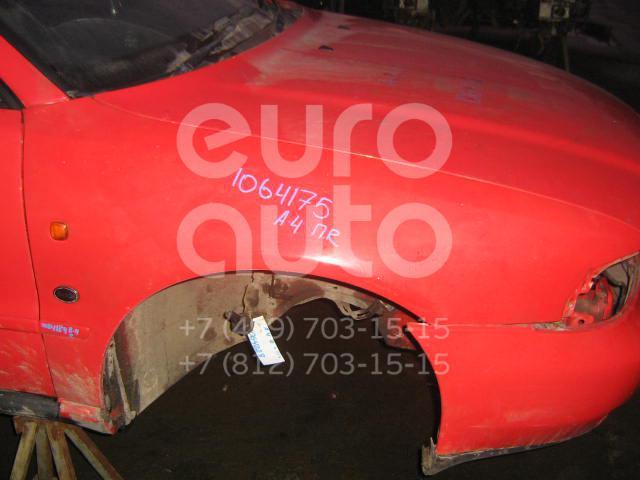Крыло переднее правое для Audi A4 [B5] 1994-2000 - Фото №1