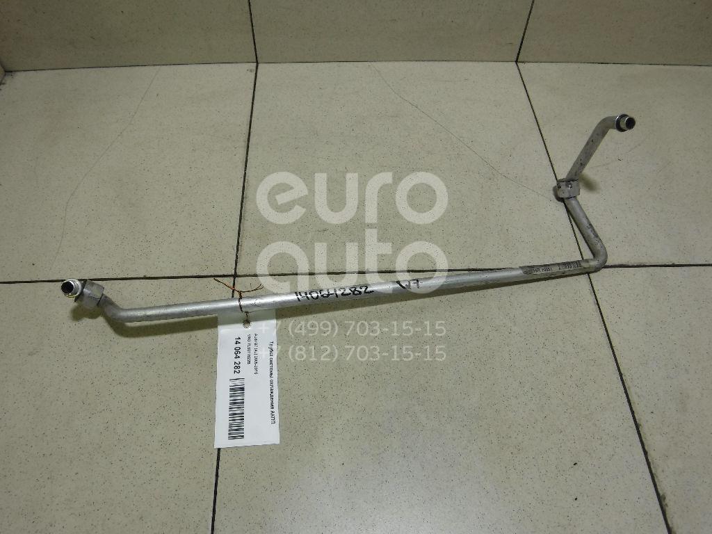 Купить Трубка системы охлаждения АКПП Audi Q7 [4L] 2005-2015; (7L0317822B)